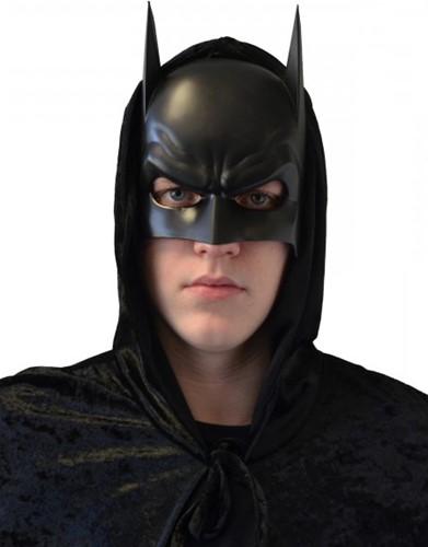 Masker Vleermuis - Batman (plastic)