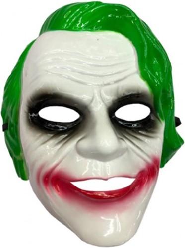 Plastic Masker The Joker