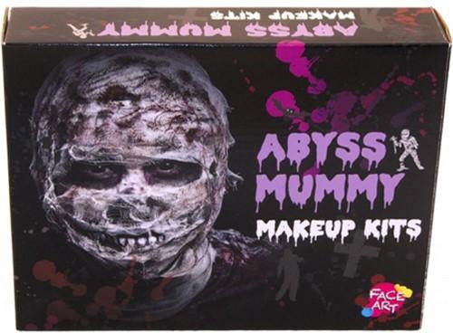 Mummy Make-Up Set