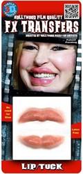 Professionele Special FX Wond - Lippen