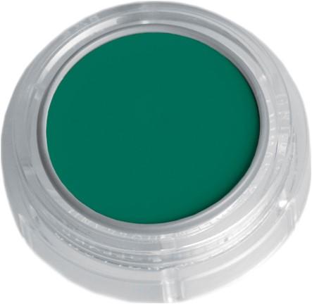 Water Make-up Grimas 401 Groen (2,5ml)