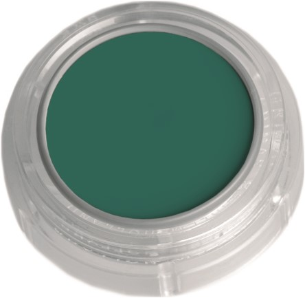 Creme Make-Up Grimas 402 Zeegroen (2,5ml)