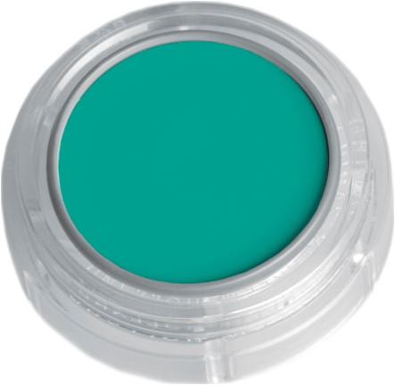 Water Make-up Grimas 402 Zeegroen (2,5ml)