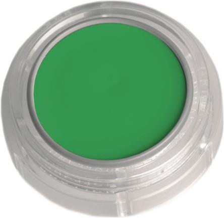 Water Make-up Grimas 407 Felgroen (2,5ml)
