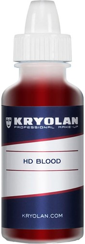 Light Arterial HD Blood 15ml