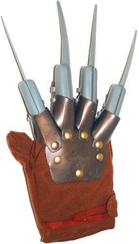 Handschoen Freddy