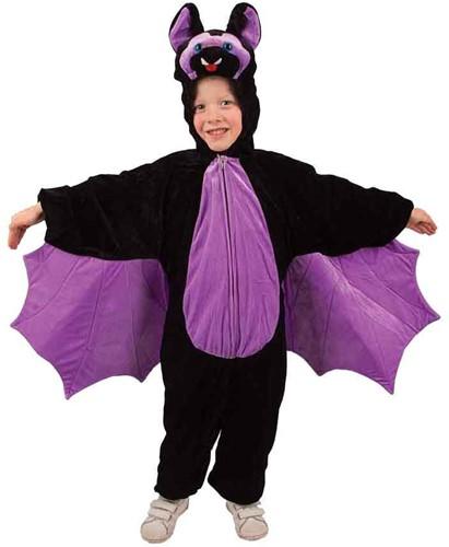 Kostuum Vleermuis voor kinderen