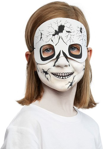 Kinder Make-up Setje Doodshoofdje