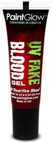 Nep Bloed Gel Groen (UV - 10ml)