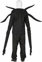 Halloweenkostuum Slender Man-2