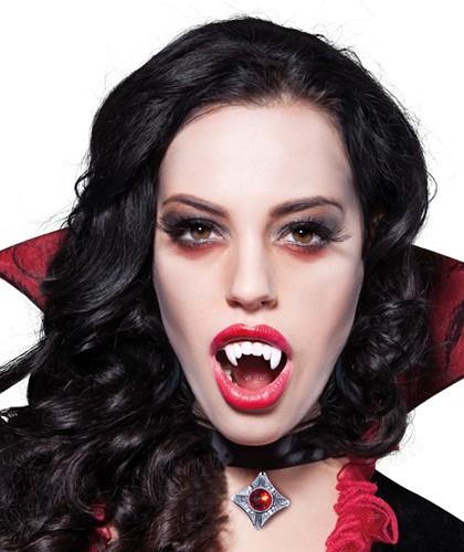 Vampier Gebit Tanden