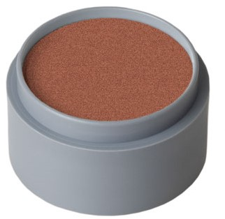 Water Make-up Pearl 703 Koper Grimas (15ml)