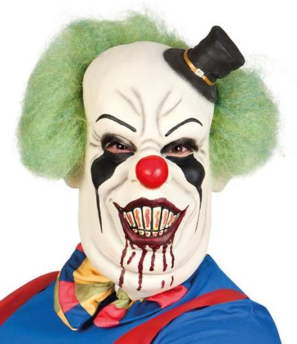 Masker Enge Clown Horror Luxe
