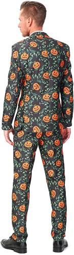 Suitmeister Herenkostuum Pumpkin Leaves-2