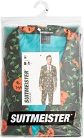 Herenkostuum Suitmeister Pumpkin Leaves (verpakking)