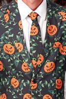 Suitmeister Herenkostuum Pumpkin Leaves-3