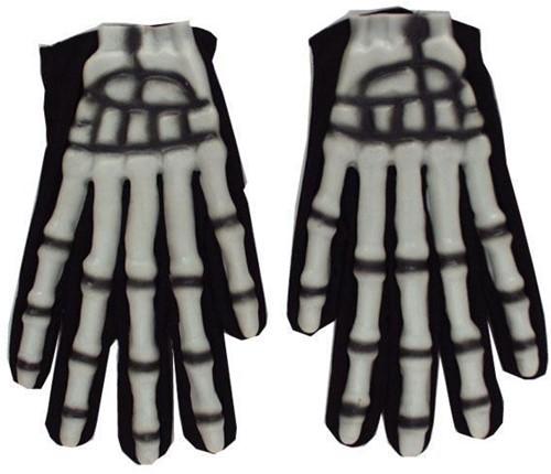 Handschoenen Geraamte
