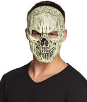 Masker Skull Foam