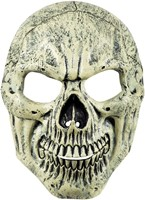 Masker Skull Foam-2