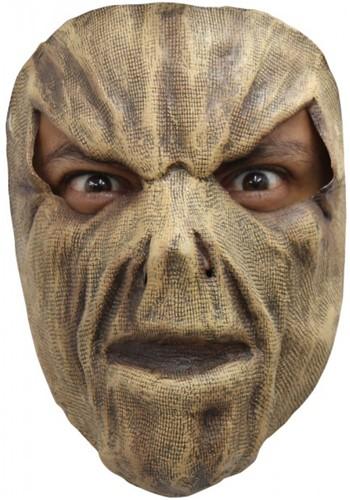 Scarecrow Gezichtsmasker (latex)