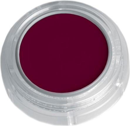 Water Make-up Grimas 504 Bordeauxrood (2,5ml)