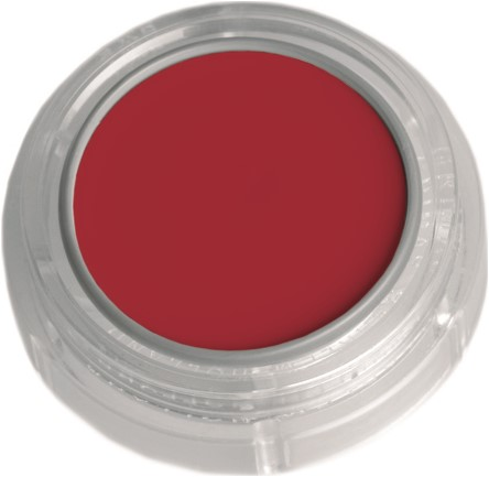 Creme Make-Up Grimas 505 Dieprood (2,5ml)
