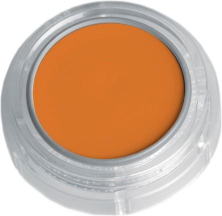 Water Make-up Grimas 509 Oranje (2,5ml)