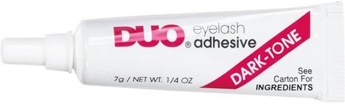 Eyelash Adhesive Dark 7gr Duo