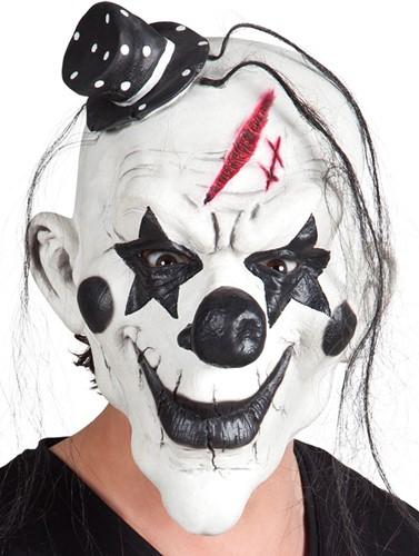 Masker Clown Psycho