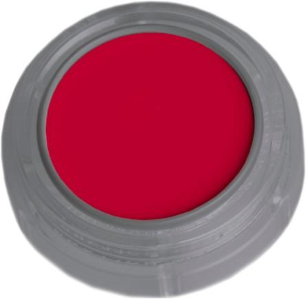 Water Make-up Grimas 550 Fluor Rood (2,5ml)