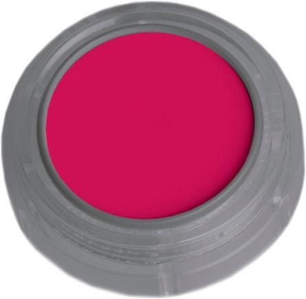 Water Make-up Grimas 560 Fluor Felroze (2,5ml)