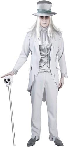 Halloween Kostuum Horror Bruidegom voor heren