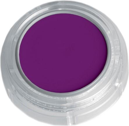 Water Make-up Grimas 601 Paars (2,5ml)