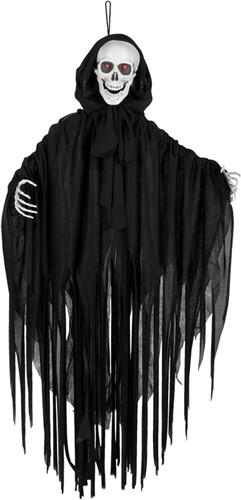Halloween Decoratie Shocking Reaper (90cm)