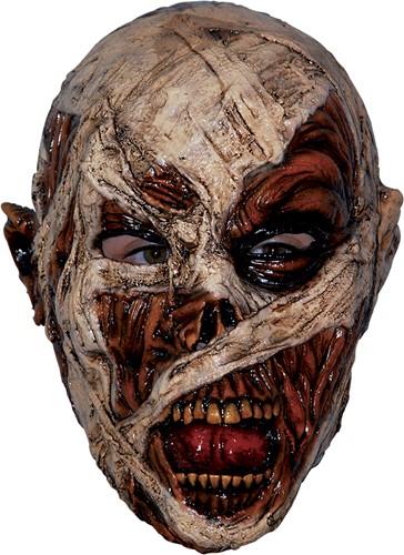 Masker Mummy Latex Luxe