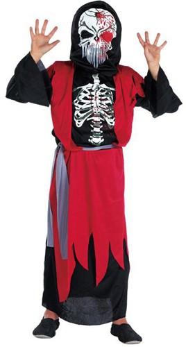 Halloweenkostuum Horror Boy