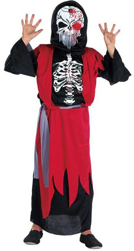 Halloweenpak Horror Boy