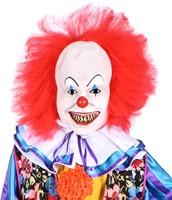 Halloween Kostuum Clown Pennywise IT (3dlg)-2