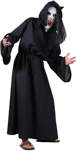 Grim Reaper Halloween kostuum voor heren