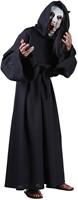 Grim Reaper Halloween kostuum voor heren-2