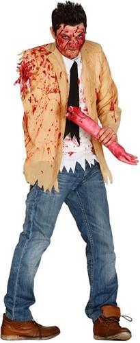 Halloweenkostuum Zombie
