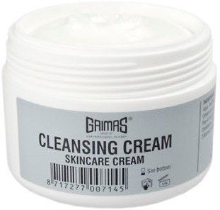Grimas 200ml Cleansing Cream