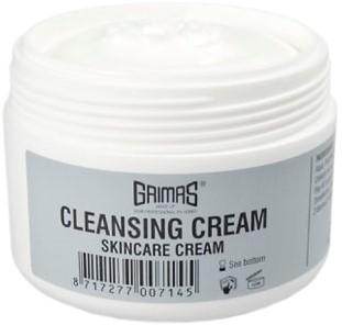 Grimas 200ml Cleansing Cream