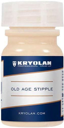Old Age Stipple 50ml Kryolan