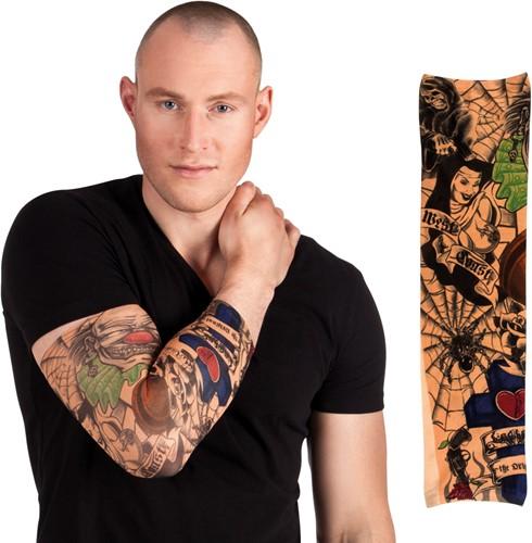 West Coast Tattoo Mouw