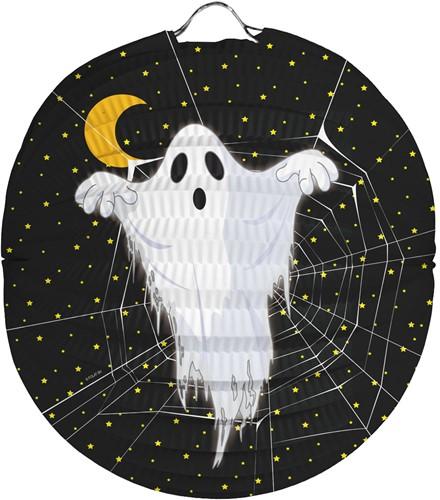Lampion Spookje (22cm)