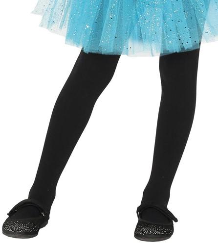 Zwarte Panty voor Kinderen
