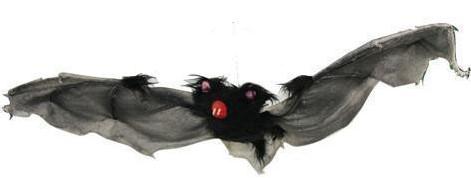 Vleermuis Hangend (80cm)