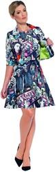 Dameskostuum Zombie