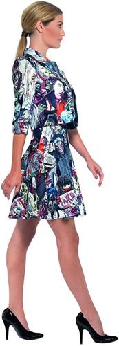 Dameskostuum Zombie-2